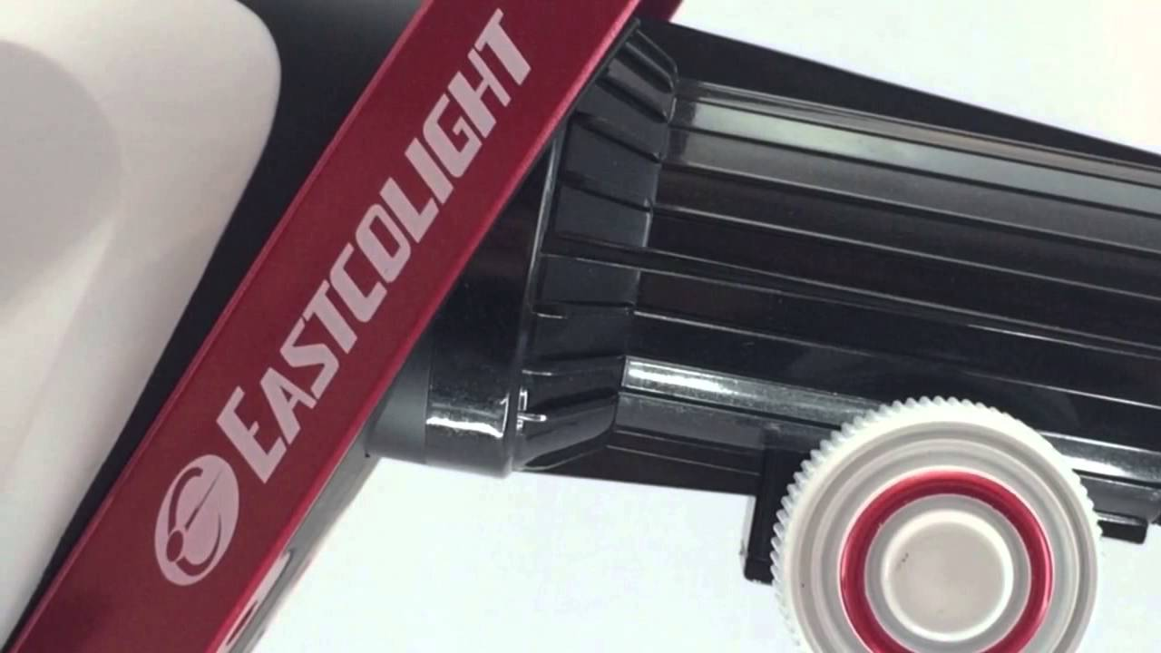 375 power 50mm wide angle hd sport telescope youtube