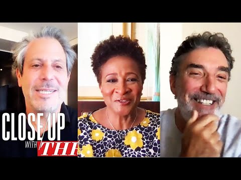 FULL Comedy Showrunners Roundtable: Darren Starr, Wanda Sykes, Chuck Lorre & More   Close Up