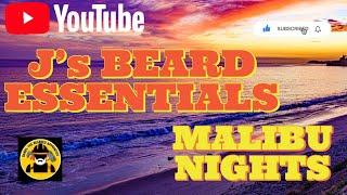 J's BEARD ESSENTIALS REVIEW | 2020 #beard #noshavenovember #essential