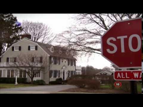 Igaz legendák:  A rettegés háza (The Amityville Horror)