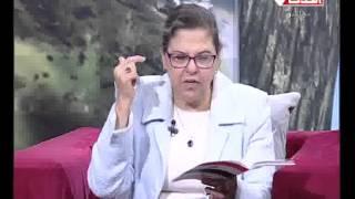 بالفيديو..كريمة الحفناوي: من حق المرأة الترشح لرئاسة الجمهورية