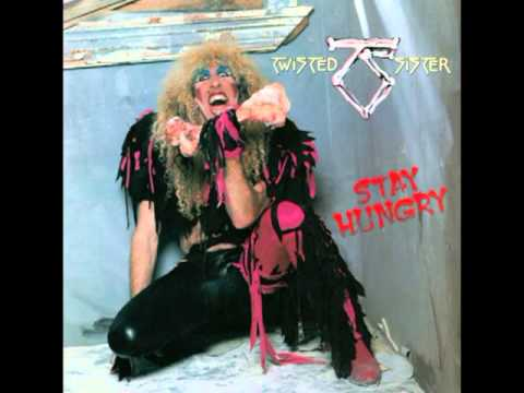 Twisted Sister - Don&39;t Let Me Down studio