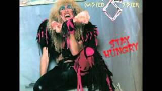 Watch Twisted Sister Dont Let Me Down video