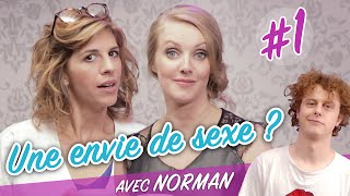 Une Envie de Sexe ? (feat. NORMAN) - Parlons peu...