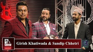 Girish Khatiwada & Sandip Chhetri | It
