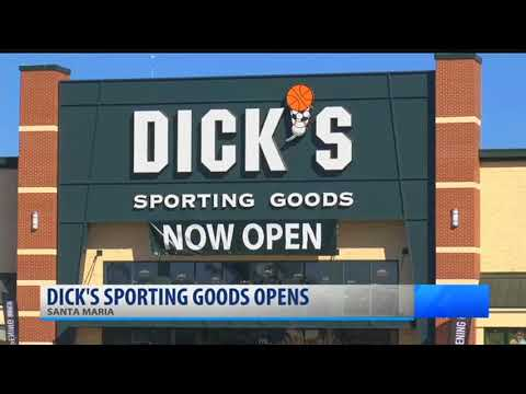 Former Dodgers players to greet customers at Dick's Sporting Goods grand opening