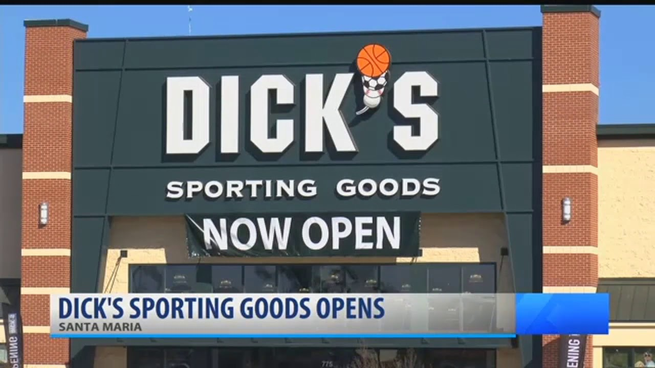 Flooding sets back Dick's Sporting Goods Open events