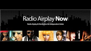 Radio Airplay Now Top Independent Artist