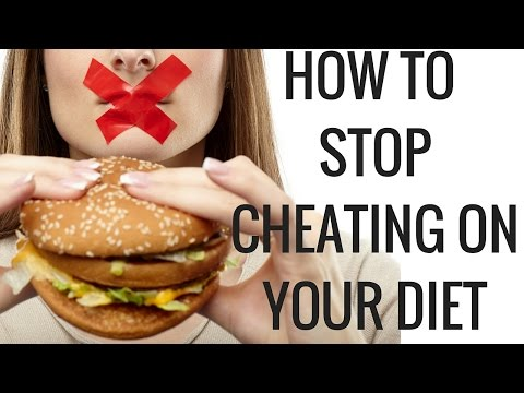 7 Ways to Stop Cheating on Your Diet Christina Carlyle