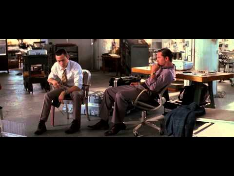 Inception- planinng scene (high quality)