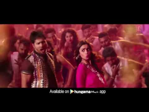 Badri Ki Dulhania Video Song