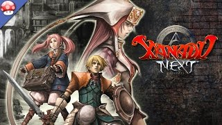 Xanadu Next Gameplay PC HD [1080p 60fps]