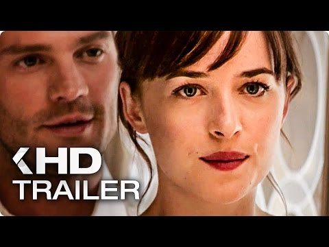 Download Fifty Shades Of Grey - Official Trailer 2 HD