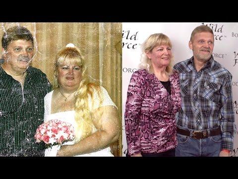 Cancer & Stroke Survivors Chris and Barbara Elvig, healed naturally