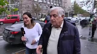 """Koçarianın vəkili azərbaycanca """"Bilmirəm"""" deyir"""