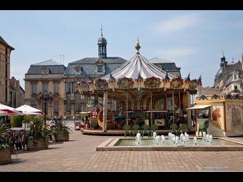Mannequin Challenge Reims Centre Ville