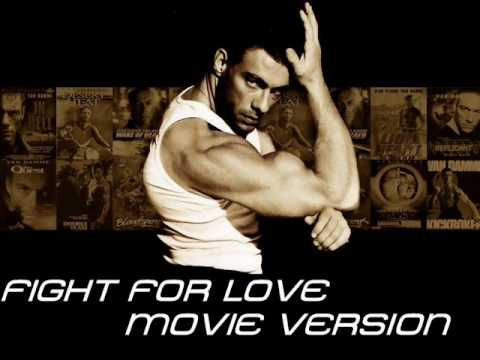 Stan Bush  Fight For Love  Movie Version KICKBOXER OST