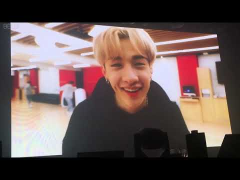 Stray Kids UNVEIL TOUR 'I am...' in BANGKOK [VCR]
