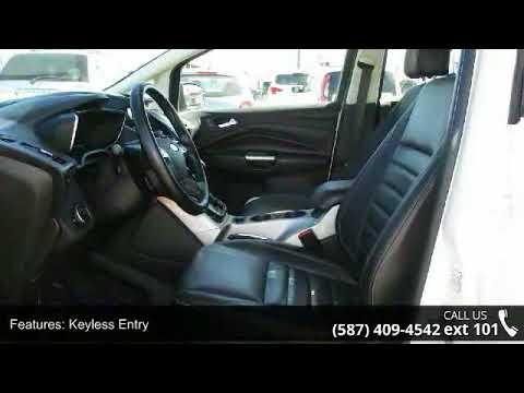 2015 Ford C-max Hybrid Sel Coach Auto