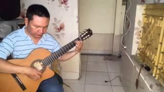 Guitar Ân: Nhạc trịnh sâu lắng