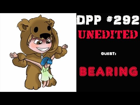 Bearing Joins Us! - The Manatee Calls - Feminist Insanity! - Drunken Peasants #292 UNEDITED!
