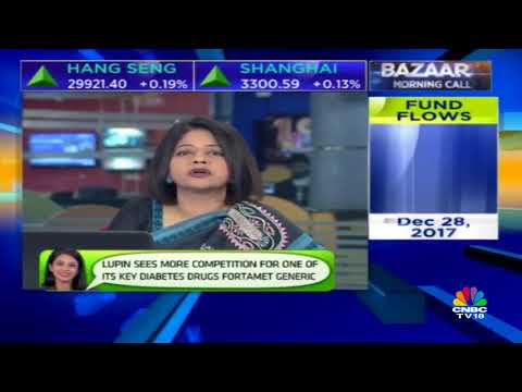 Nifty Closes With 30% Gain | Second Best Performing In Asia | CNBC TV18