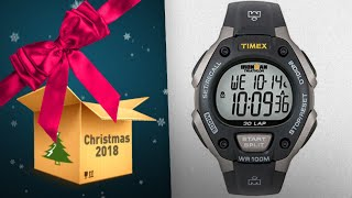 Best Of Timex Men Watches Gift Ideas / Countdown To Christmas 2018! | Christmas Countdown Guide