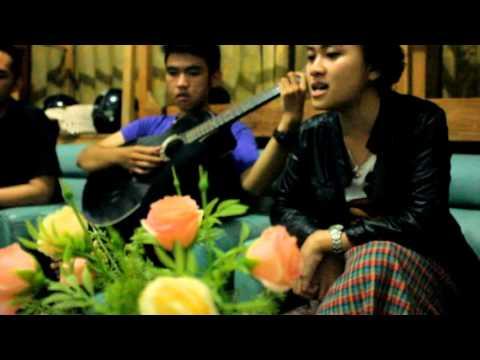 Arcello Feat Ghea (Ari Lasso - Aku dan Dirimu COVER)