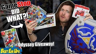 GAMESTOP SENT ME FAN MAIL?! WHAT!