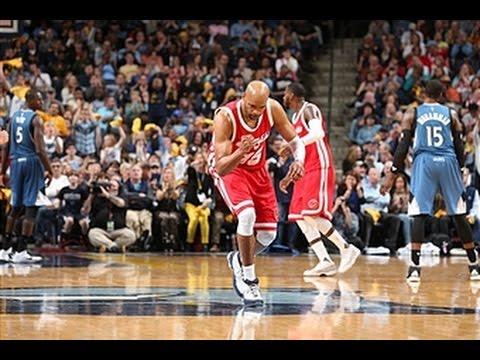 Top 10 NBA Plays: February 19th