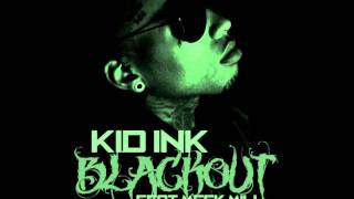 Watch Kid Ink Blackout video