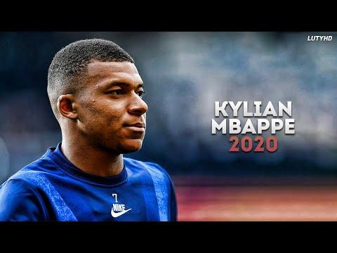 Kylian Mbappé 2020 - Magic Skills, Goals \u0026 Assists | HD