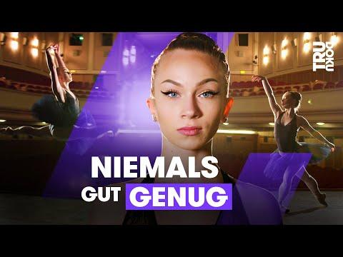 (Alb)traumberuf Ballerina - Weltmeisterin Und Trotzdem Nie Gut Genug | TRU Doku