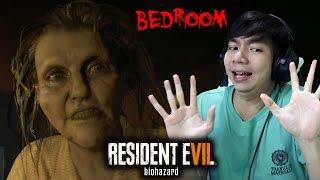 Bobo Yuk - RESIDENT EVIL 7 - Banned Footage - BedRoom