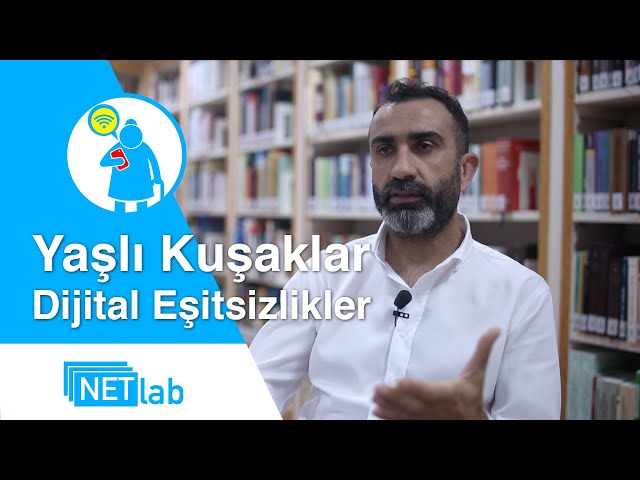 Türkiye'de Yaş Ayrımcılığı ve Yaşlanma Korkusu