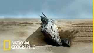 """Oglądaj """"Wyprawę na dno"""" w niedzielę o 21:00 na National Geographic"""