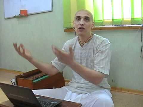 Шримад Бхагаватам 4.13.2 - Бала прабху