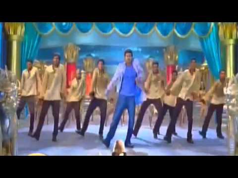 Chillax Chillax Full Video Song HD - Velayutham 2011 Songs [ Vijay ~ Genelia ~ Hansika ]