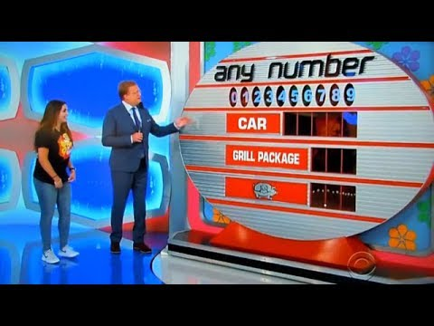The Price is Right - Any Number -...