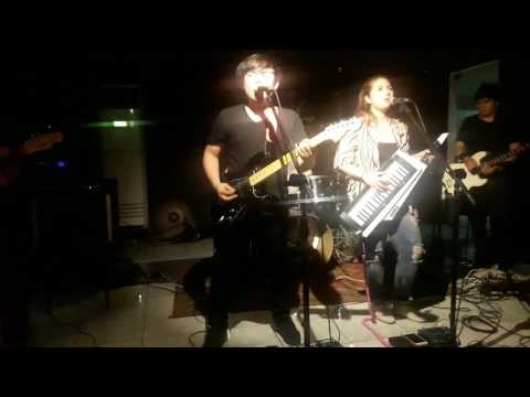 Autotelic - Laro | Live at Mow's | #GeneralMissABirthdayGig