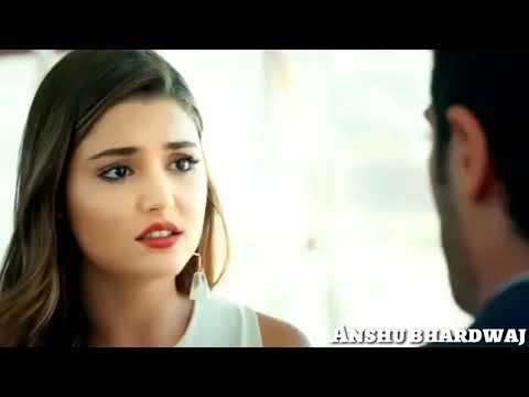 Hayat and Murat video song | Sajni - Paas bulao na | Anshu bhardwaj