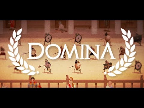Domina | A Great Little $5 Game | First Impressions