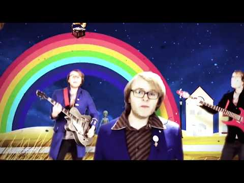 Kai Danzberg - Welcome To The Show (Official Music Video)