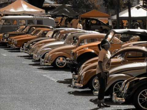 vintage vw club of hawaii bugs in the park youtube. Black Bedroom Furniture Sets. Home Design Ideas
