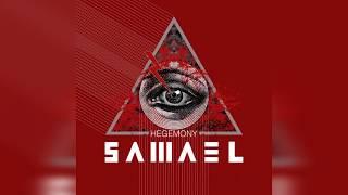 Samael - Hegemony (lyrics)