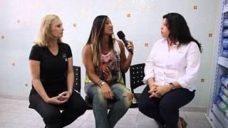 Programa Tudo De Bom - Renata Queiroga - MOLECÃO / BRAVECTO - CONVERSA REPRESENTANTE LABORATÓRIO MSD