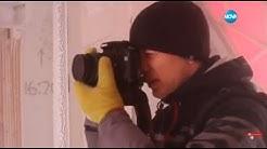 Темата на Нова Последен кадър - Радослав Първанов за екстремните снимки на Бузлуджа