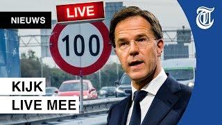 Livestream: Kabinet presenteert stikstofplannen