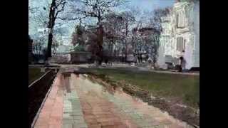 Густынский Свято-Троицкий монастырь(Густынский Свято-Троицкий монастырь., 2012-04-19T19:31:01.000Z)