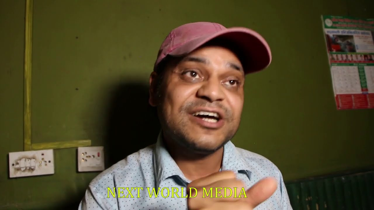 Download कल्पनाका डाक्टर मिडियामा   Kalpana mudbhari   krishna bahadur Bohara   